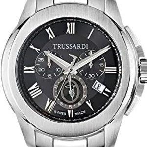Trussardi Multifunction Men's Watch